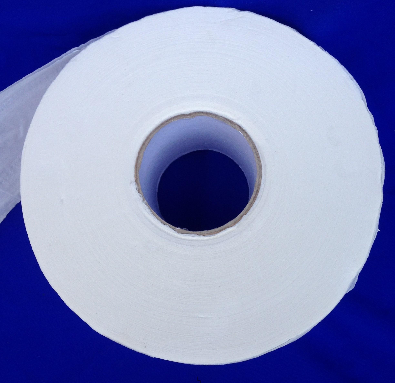 Giấy vệ sinh công nghiệp 800 g phôi ngoại